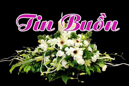 Tin buồn bà Nguyễn Thị Kim Dung (Dessau, CHLB Đức) qua đời, tang lễ ngày 25.11.2017