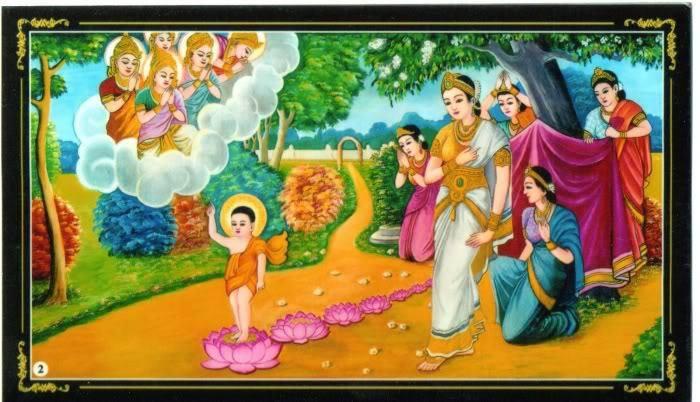 Mời dự Đại lễ Phật đản Phật lịch 2560 tại Chùa Phổ Đà (29.05.2016)