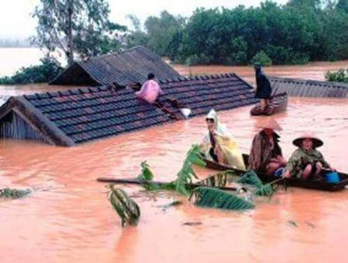 Hội Người Việt Leipzig tại CHLB Đức kêu gọi ủng hộ đồng bào miền Trung bị lũ lụt
