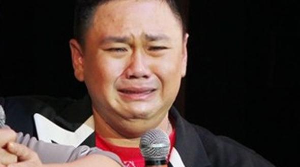 Diễn viên hài Minh Béo. (nguồn: Internet)