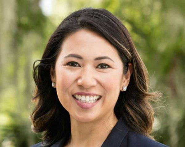 Bà Stephanie Murphy - phụ nữ gốc Việt đầu tiên trúng cử Hạ viện Mỹ