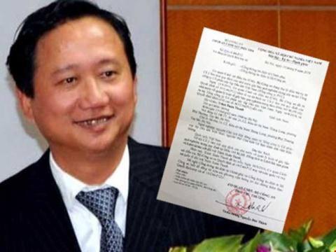 """Ý kiến Luật sư về vụ Interpol """"phát lệnh truy nã đỏ"""" ông Trịnh Xuân Thanh"""
