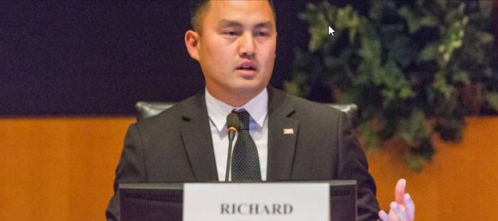 Richard Trần sắp làm lễ tuyên thệ nhậm chức Thị Trưởng Milpitas