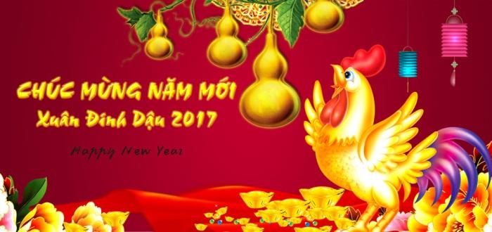 Thư mời chung vui đón Tết cổ truyền Đinh Dậu tại TP  Potsdam (22.01.2017)