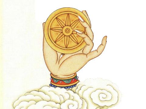 Chùa Từ Ân tại CHLB Đức mời dự Đại Lễ Phật Đản PL 2561 (21.05.2017)