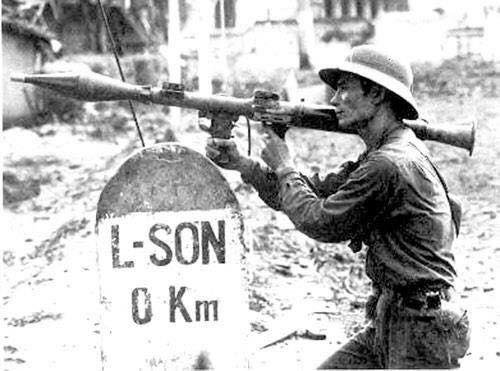 Ký ức về Cuộc chiến tranh Biên giới năm 1979 khó nhạt nhoà theo thời gian vì nó quá ác liệt