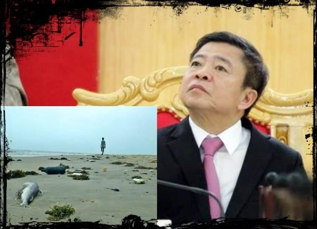Ông Võ Kim Cự, nguyên Chủ tịch Ủy ban Nhân dân tỉnh Hà Tĩnh nhiệm kỳ 2011-2016
