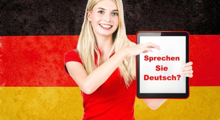 Khai trương khóa tiếng Đức tại Berlin cho người bắt đầu học (05.03.2017)