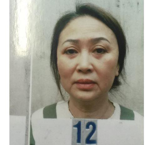 Lê Minh Hiền  (63 tuổi, ở ngõ Chiến Thắng, phường Thổ Quan, quận Đống Đa, Hà Nội)