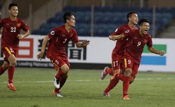(Video) Tóm tắt hành trình đến với VCK U20 Thế giới của U20 Việt Nam