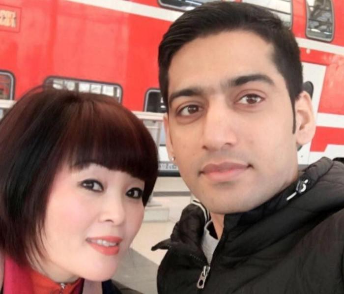 Người phụ nữ Việt Nam 41 tuổi ở Thành phố Dresden đã bị bạn trai giết hại.