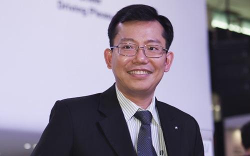 Ông Nguyễn Đăng Thảo, Tổng giám đốc BMW Euro Auto (Ảnh: vneconomy.vn)