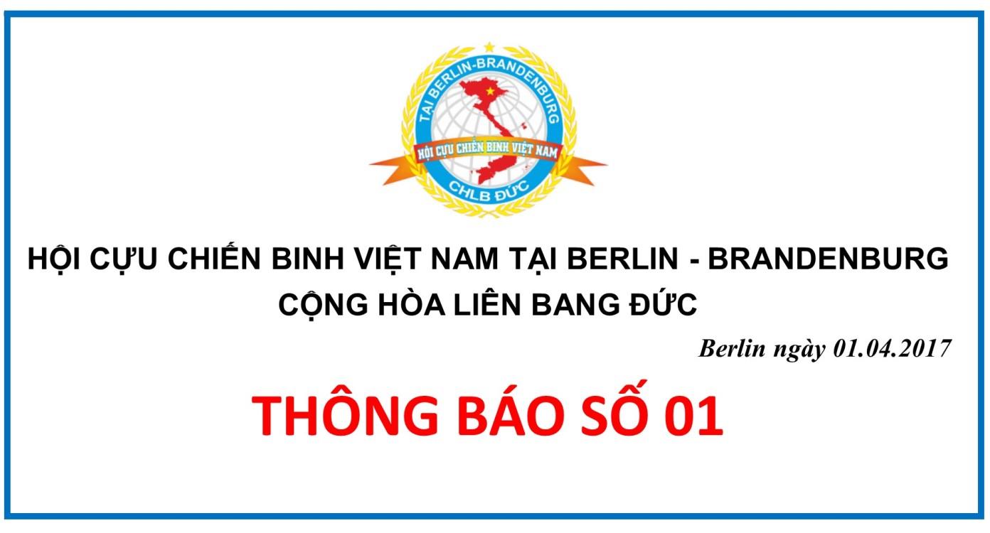 Thông báo 01 về Lễ kỷ niệm 70 năm Ngày Thương binh Liệt sĩ 27.07.1947