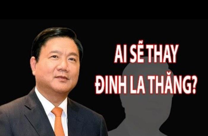 Ai sẽ về Sài Gòn thay thế ông Đinh La Thăng? Hình minh họa: Internet