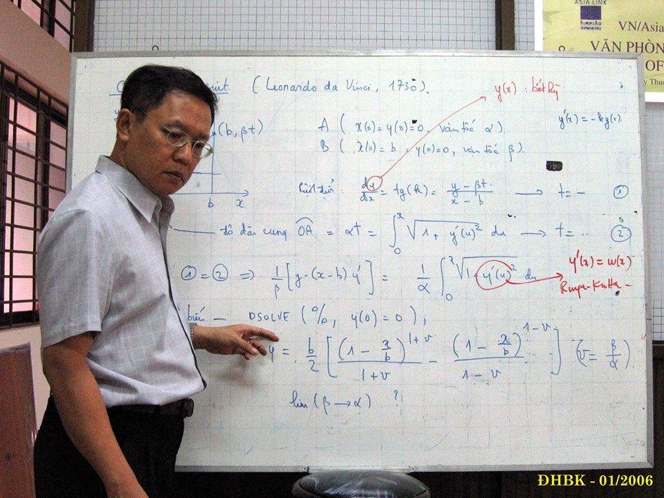 Việt kiều Pháp Phạm Minh Hoàng bị hủy quốc tịch Việt Nam