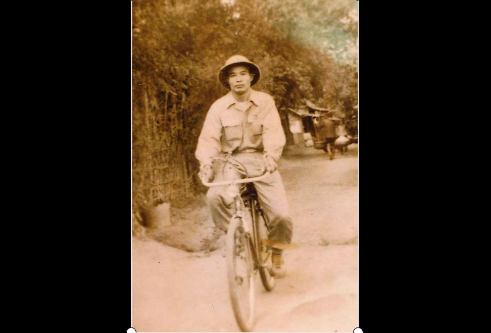 Cha - Những ngày rong ruổi trên chiến khu Định Hóa, Đại Từ, Thái Nguyên (Nguồn: TGCC)