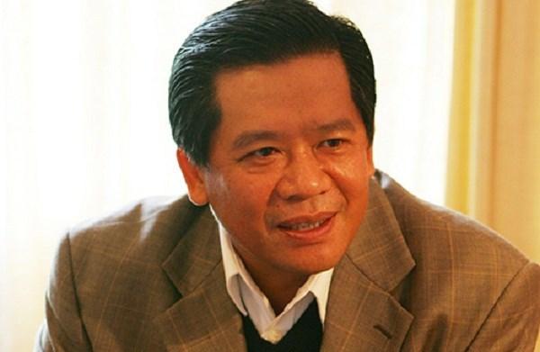 Tiến sĩ Lê Kiên Thành
