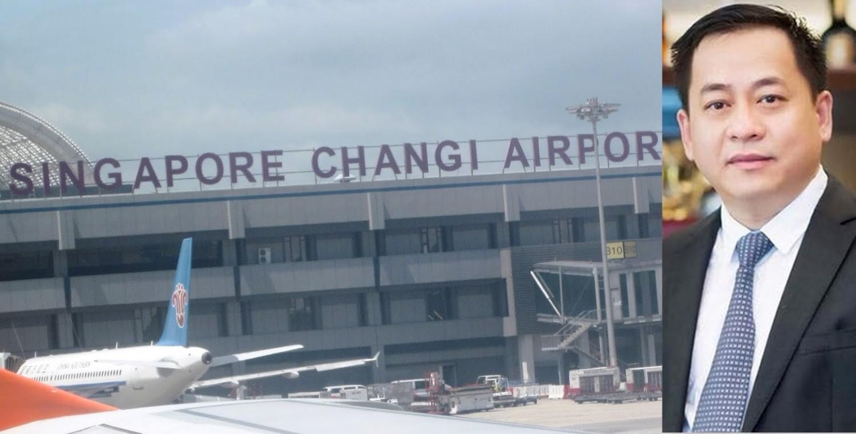 """Phan Văn Anh Vũ, còn được gọi là Vũ """"nhôm"""" đang 'bị giữ' ở Singapore. Nguồn: Internet"""