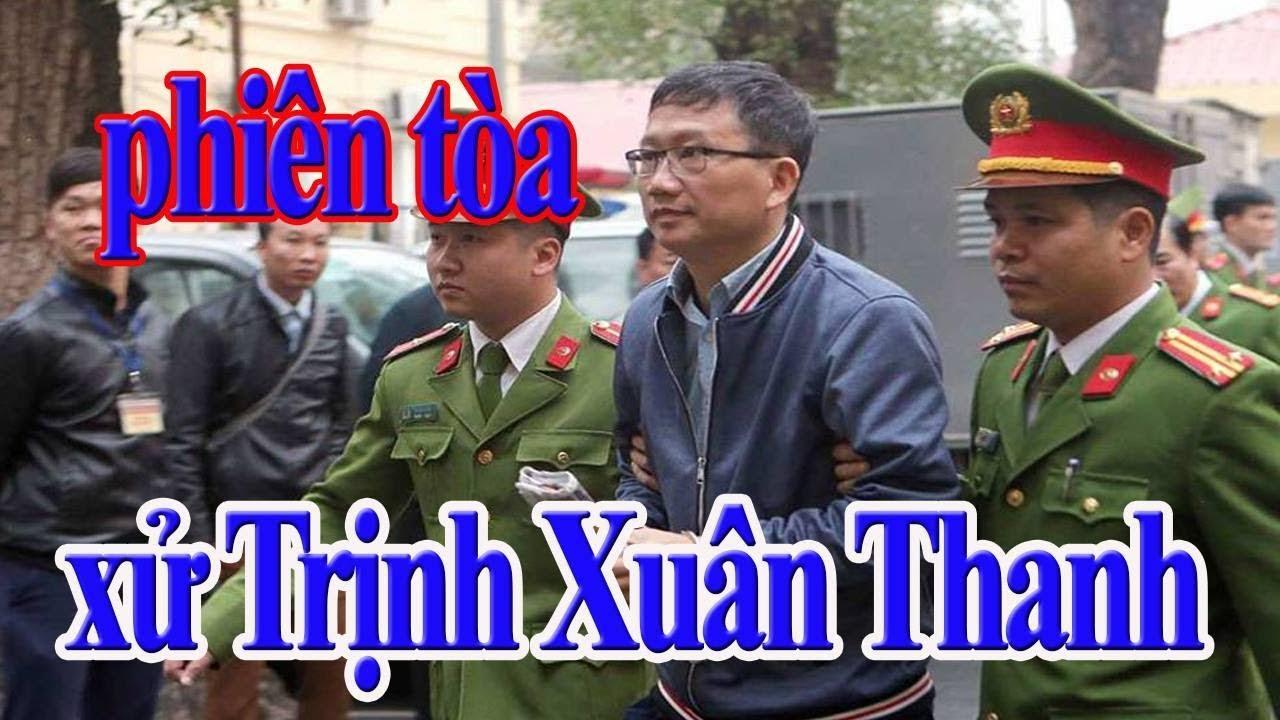 Bóng đá và… Trịnh Xuân Thanh!
