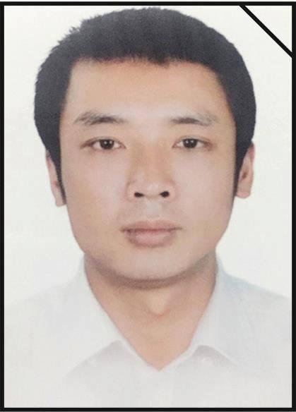Anh Nguyễn Văn Tính sinh ngày 12.08.1988 tại Can Lộc, Hà Tĩnh, mất ngày 30.12.2017 tại Berlin.