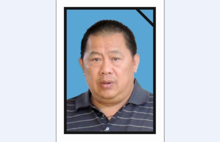 Ông Nguyễn Tiến Hùng (14.10.1955 - 11.03.2018)