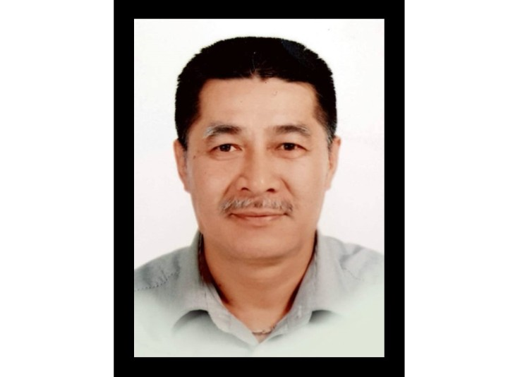 Ông Lương Tiến Hiển (10.01.1959 - 24.07.2018)