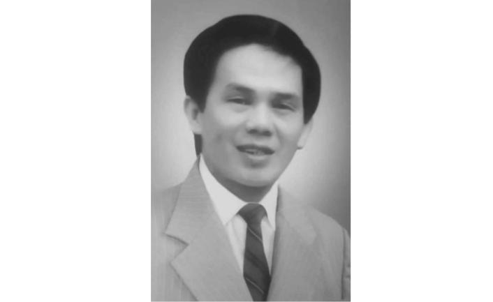 Anh Nguyễn Minh Sơn đã về với thế giới khoa học