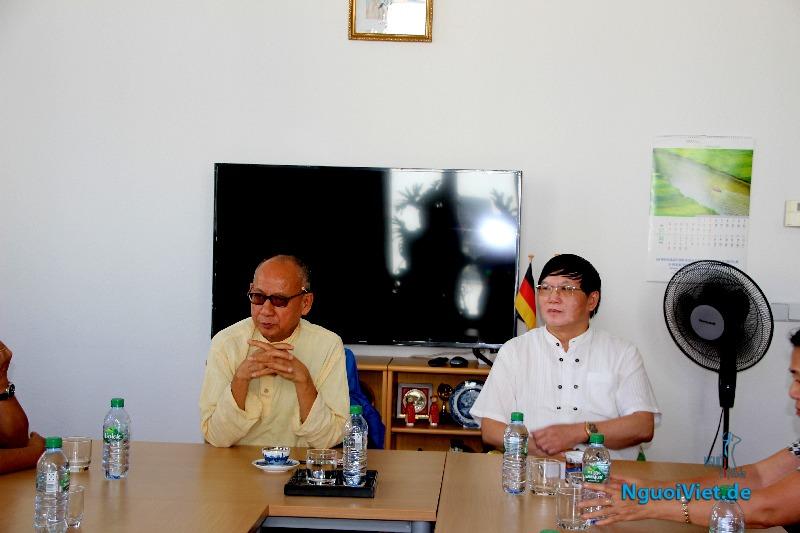 """Nguyễn Hữu Tráng: THẦY THÍCH HUYỀN DIỆU VÀ NĂM """"MẬT PHÁP"""" TRONG KINH DOANH"""