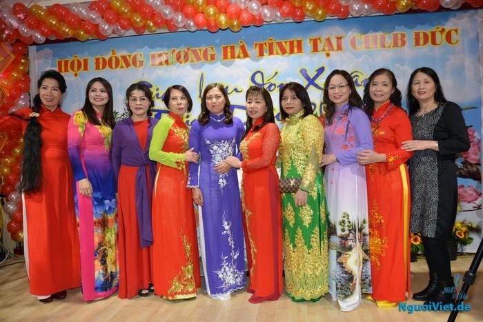 Hội Đồng hương Hà Tĩnh