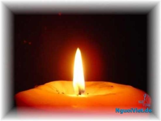 Tin buồn: Ông Phùng Bá Sang (Berlin) qua đời, tang lễ ngày 28.08.2016